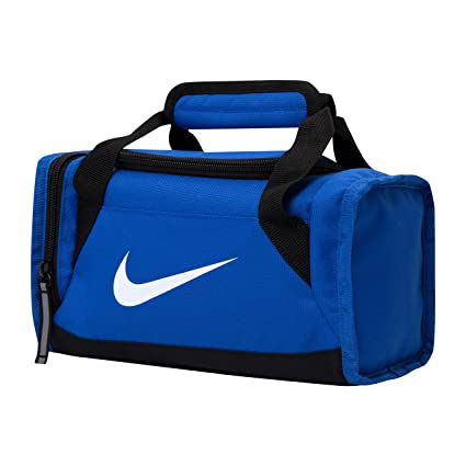 Amazon.com: Nike Deluxe - Bolsa de almuerzo aislada, talla ...