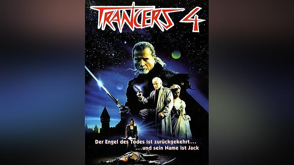 Trancers 4