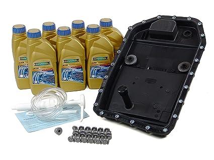 Amazon com: Blau F2A1305-H BMW 528i ATF Automatic