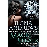 Magic Steals (Kate Daniels)