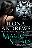 Magic Steals (World of Kate Daniels)