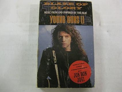 JON BON JOVI - Jon Bon Jovi- Blaze of Glory / You Really Got