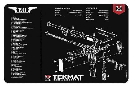 on handgun schematic diagram