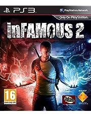 InFamous 2 (PS3) [Importación inglesa]