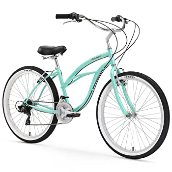 Firmstrong Beach Cruiser Comfort Bike