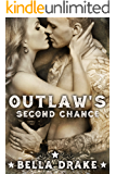 Outlaw's Second Chance