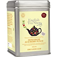 English Tea Shop - Honeybush Acai Berry Punch