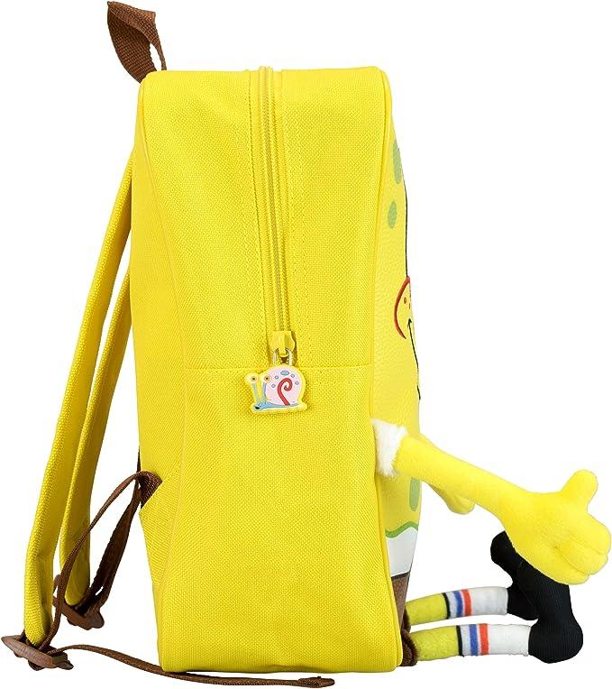 Sponge Bob Bag Spongebob for kids Bob Sponge Backpack for kids