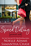 Speed Dating (Preston's Mill Book 2)
