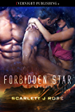 Forbidden Star (The Trenin Alliance Book 2)