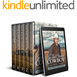 Brothers of Miller Ranch Box Set: Contemporary Western Romance (Miller Family Book 1)