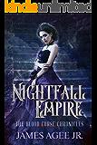 Nightfall Empire (The Blood Curse Chronicles Book 4)