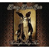 Midnight Mojo Man