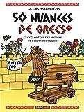 50 nuances de Grecs - tome 2
