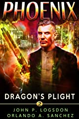 Dragon's Plight: A Zeke Phoenix Supernatural Thriller (Badlands Paranormal Police Department Book 2) Kindle Edition
