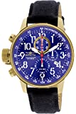 Invicta Force Analog Blue Dial Men's Watch - 1516