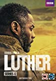 Luther - Series 4 [DVD] [2015]