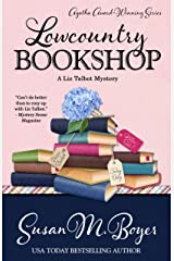 Lowcountry Bookshop (A Liz Talbot Mystery Book 7) Kindle Edition