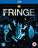 Fringe - Season 1 [Blu-ray] [2009]