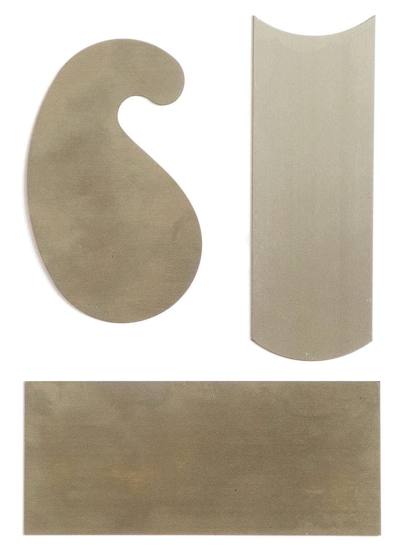 Outwell 410048 Klapptisch 40 x 40 x 30 cm Grey