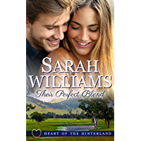 Their Perfect Blend (Heart of the Hinterland Book 2)