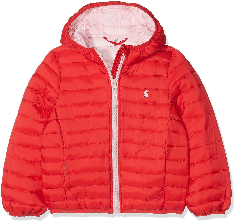 Joules Girls Kinnaird Coat