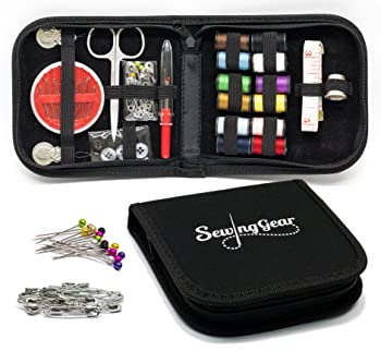 Sewing Gear Compact Sewing Kit