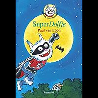 SuperDolfje (Dolfje Weerwolfje Book 12)