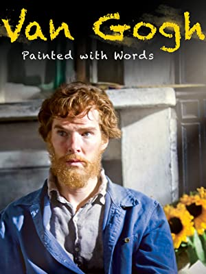 van gogh painted with words watch online now with amazon instant