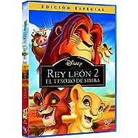 El Rey Leon 2 Ed 2011