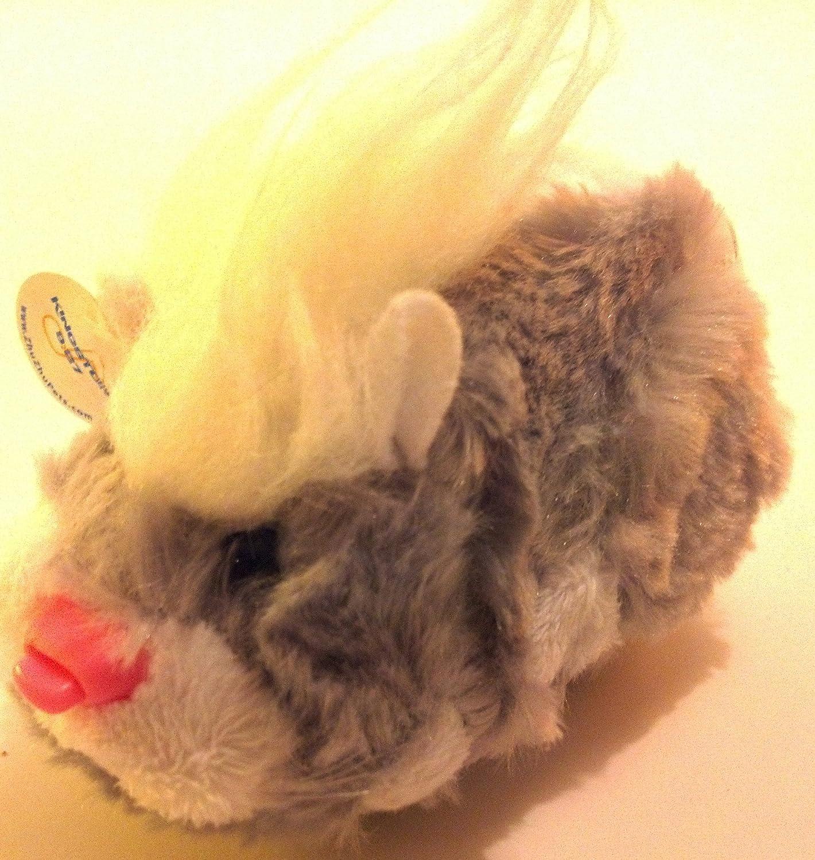 Zhu Universe Zhu Zhu Pets: Rockstars - Kingston Toy Hamster by Zhu Zhu Pets B003QD828U