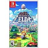 The Legend of Zelda: Links Awakening - Standard Edition