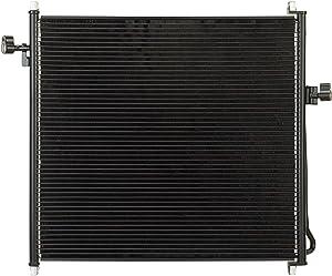 Spectra Premium - 1097372 7-4904 A/C Condenser