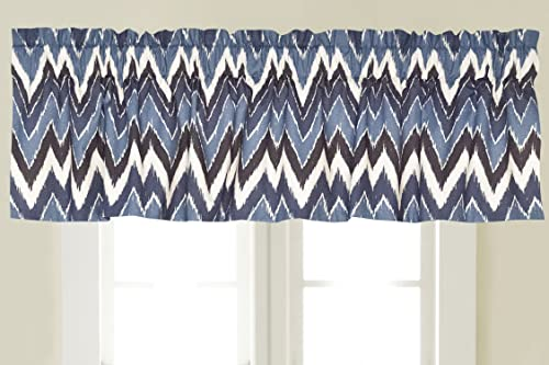 Rose Tree New Haven Window Valance