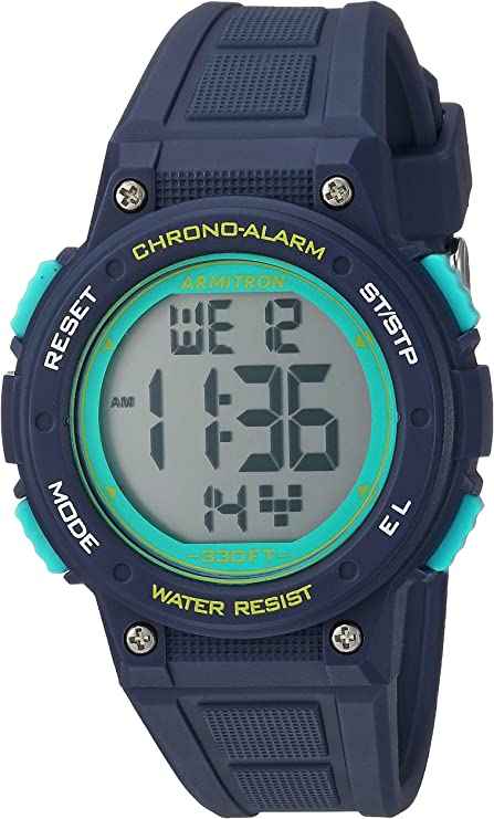 Armitron Sport Digital Watch