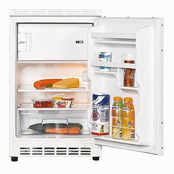 amica uks kühlschrank a 81 5 cm höhe 164 kwh jahr