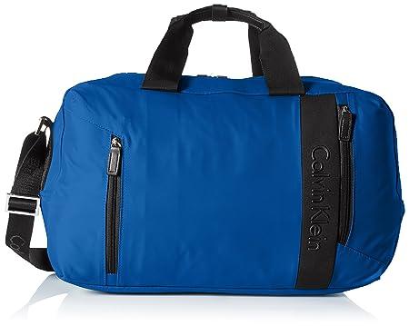 Calvin Klein Northport 2.0 Duffle, Blue
