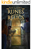 Runes and Relics (Gem Powers Series Book 3)