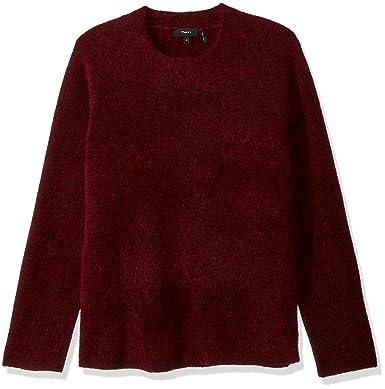 a42e3942f Amazon.com  Theory Men s Alpaca Blend Sweater  Clothing