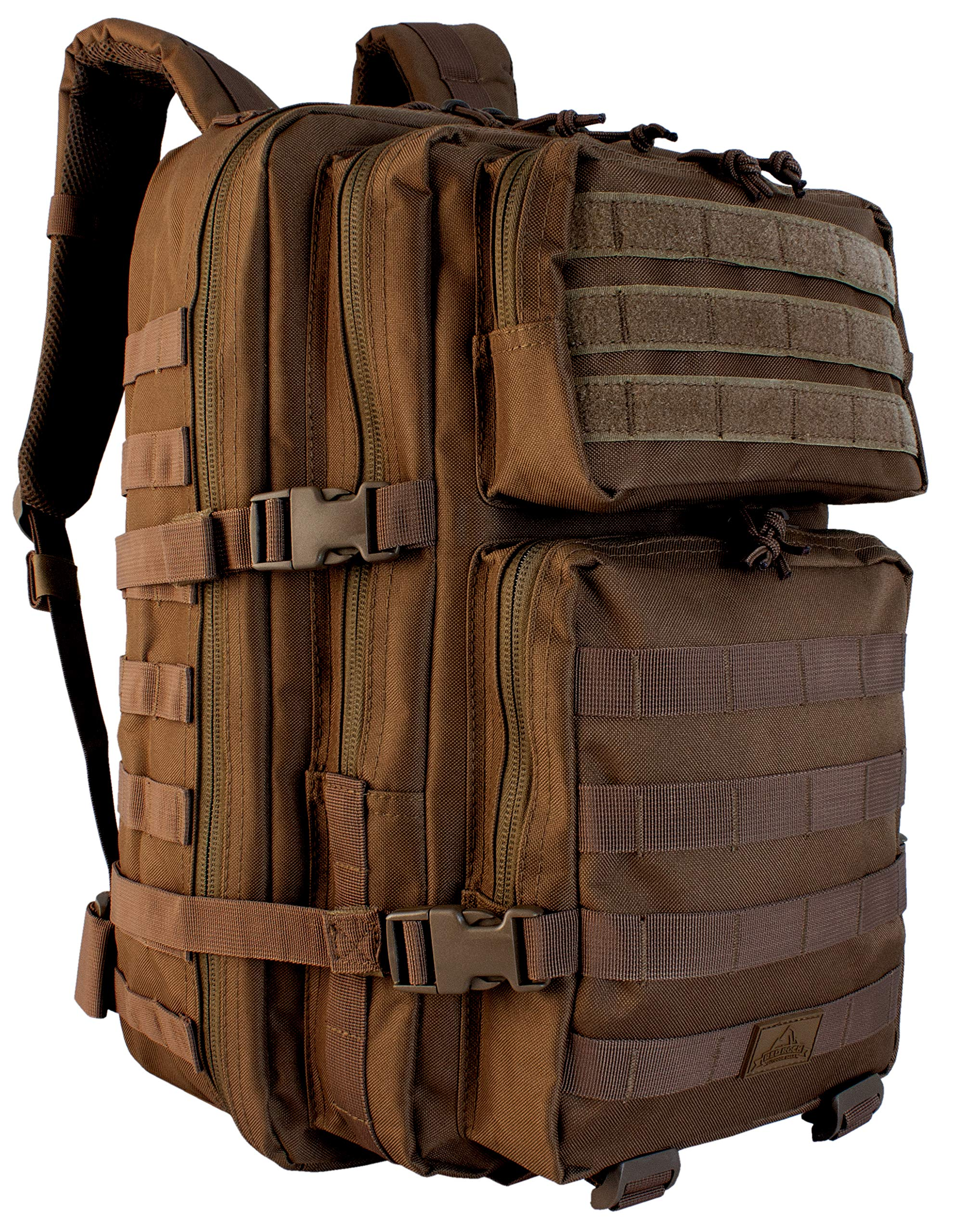 Red Rock Outdoor Gear - Large Assault Pack by Red Rock Outdoor Gear