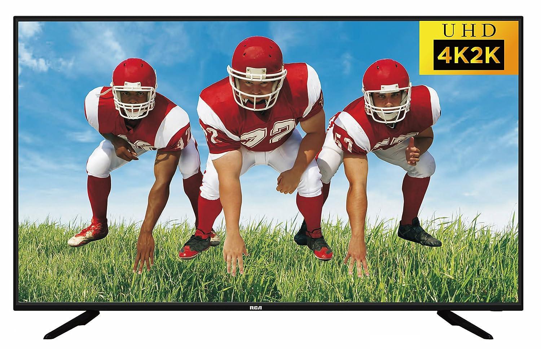 5a689b76fc8 RCA RLED4945-UHD 49-Inch 4k Ultra HD LED TV 58465803186