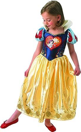 Blancanieves - Loveheart Vestido - Disney Princess - Chidlrens ...