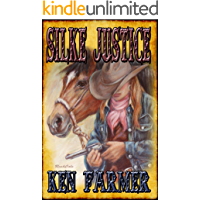 SILKE JUSTICE book cover