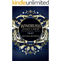 Windrush: Jayanti's Pawns (Jack Windrush Book 5)