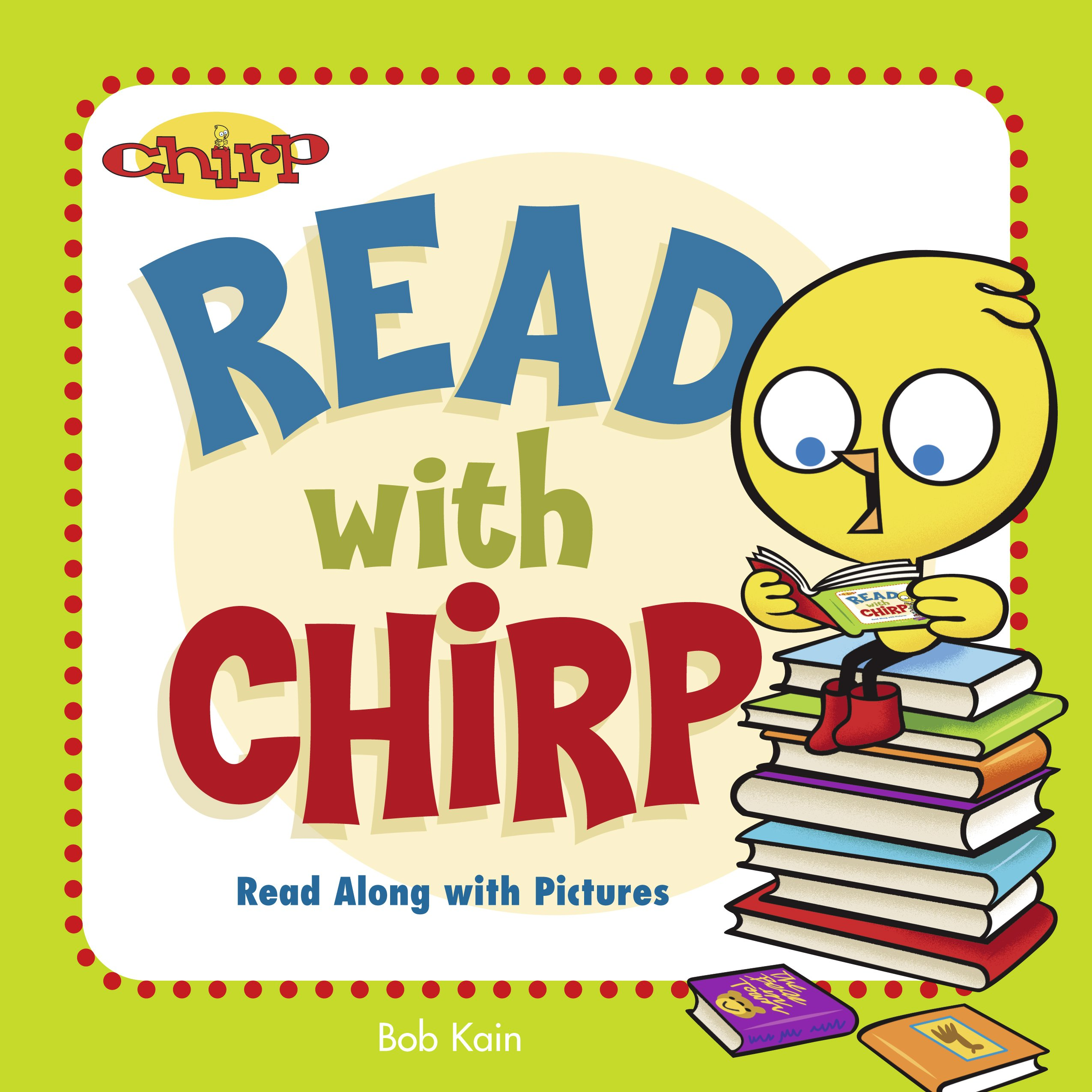 Download Read with Chirp pdf
