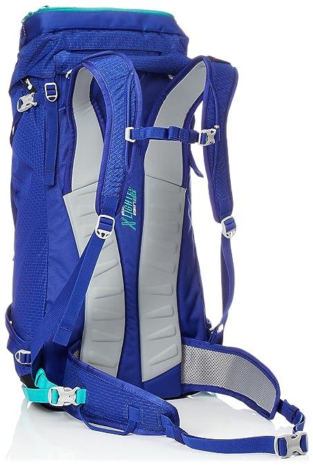 Amazon.com   Millet Prolighter 30+10 LD Backpack - Women s Purple Blue 891735907096b