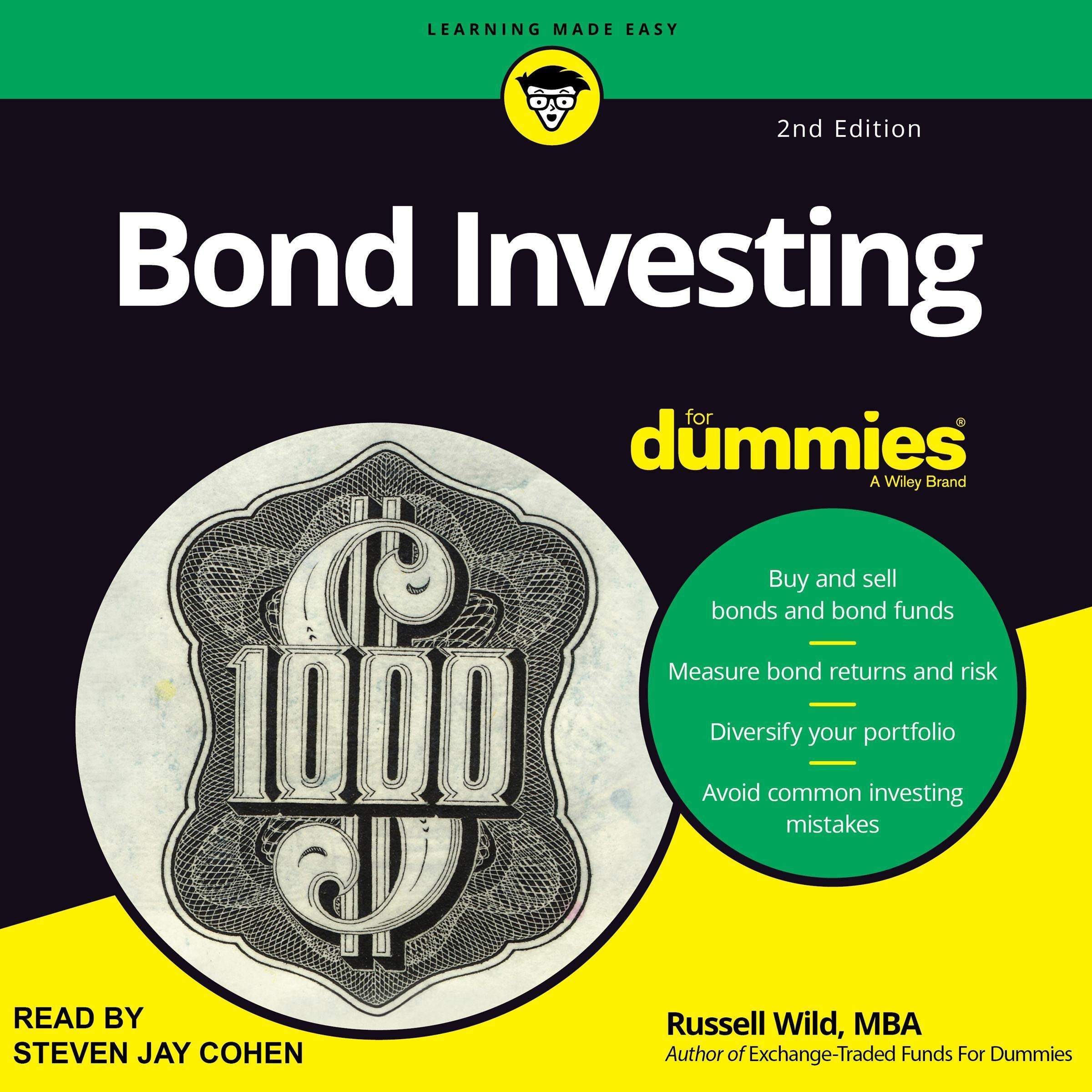 Bond Investing For Dummies  2nd Edition