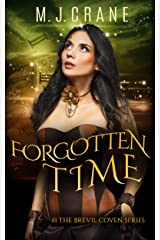 Forgotten Time (The Brevil Coven Series Book 1) Kindle Edition