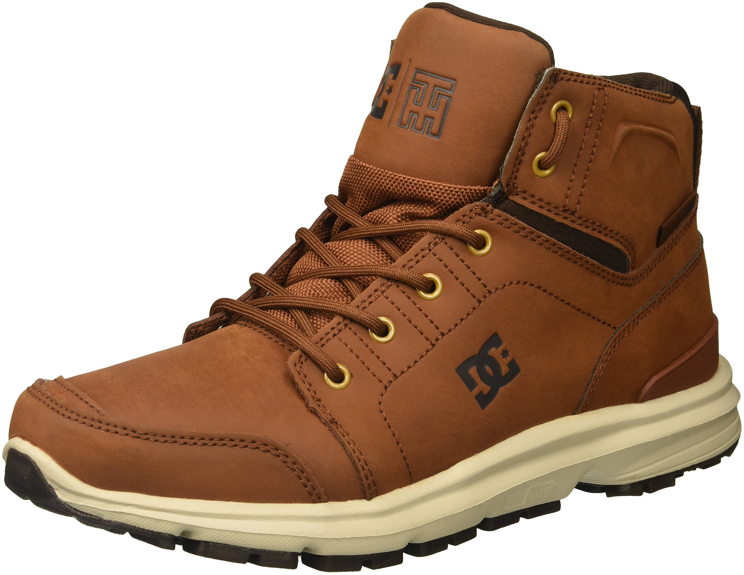 DC Men's Torstein, Brown/Dark Chocolate, 6.5 D D US