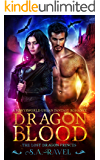 Dragon Blood: A Powyrworld Urban Fantasy Romance (The Lost Dragon Princes Book 4)